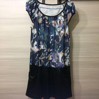 🚚 Coss'e(瑪德琳)洋裝(M)(降價)