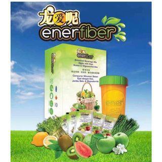 Enerfiber (Organic Product/ Health Drink)