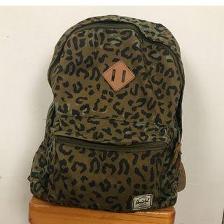 Herschel special edition back pack in CORDURA FABRIC