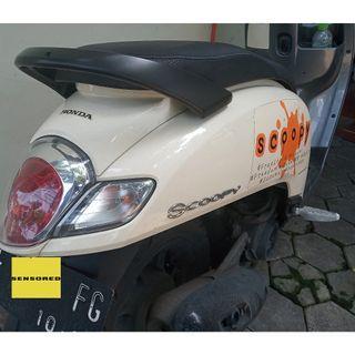 Sale - Honda Scoopy 2017