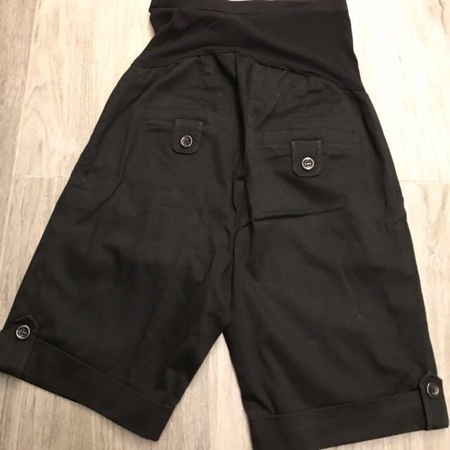 010 maternity 及膝短褲及七分褲