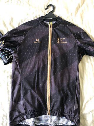 Original Monton Cycling Jersey Men's