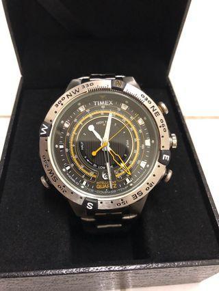 ⏱ TIMEX Indiglo Intelligent Quartz Watch