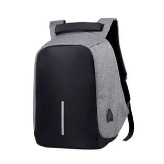 💥LATEST💥SKM Multifunction Anti-Thief USB Charging Laptop Premium Bag SK 096