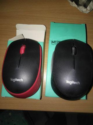 Mouse wireless digitec