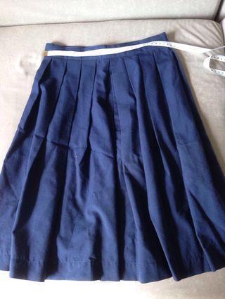 Woodgrove Secondary Skirt & Tie