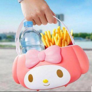 🚚 MacDonald My Melody Holder