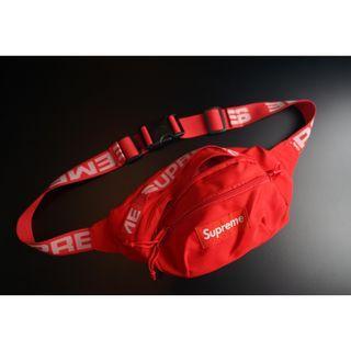 Sling Bag Supreme SS18 Premium KW SUPER SlingBag BoomBag