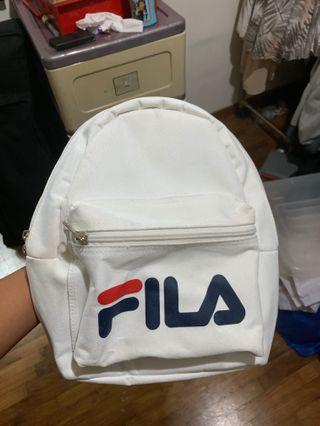🚚 AUTH FILA BACKPACK