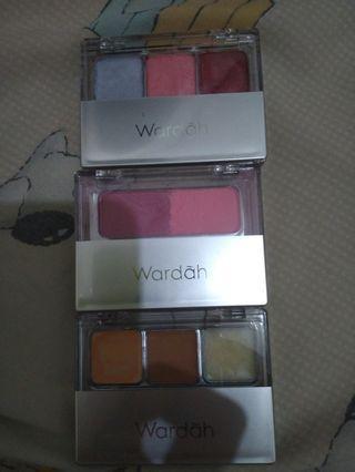 Eyeshadow Wardah BISA NEGO