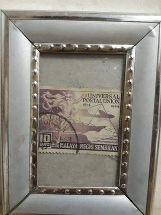 Stamp Antik