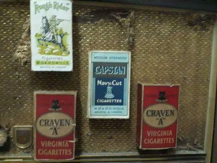 Rokok Antik