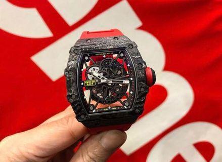 🚚 Brand new Richard Mille RM3502