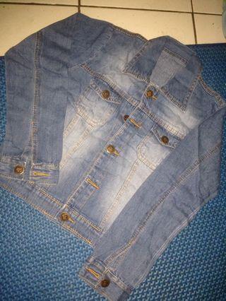 ✨Jacket Jeans murmerrrr ya gaesss✨