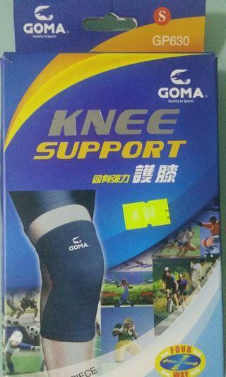Goma 四向彈力護膝