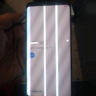 Samsung curved screen replacement