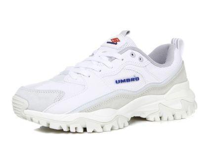 韓國 umbro bumpy 老爹鞋