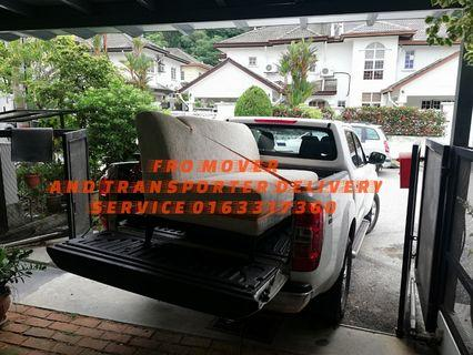 Looking for 4x4 Transporter Delivery Service?
