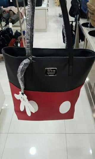 Totebag Disney Mickey Mouse