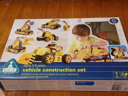 ELC Construction Vehicles