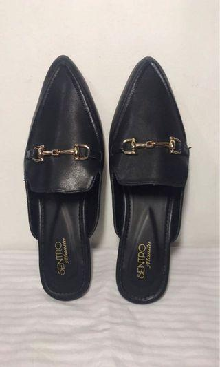 Gucci Mules inspired shoes