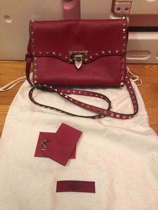 No bargain Valentino Bag