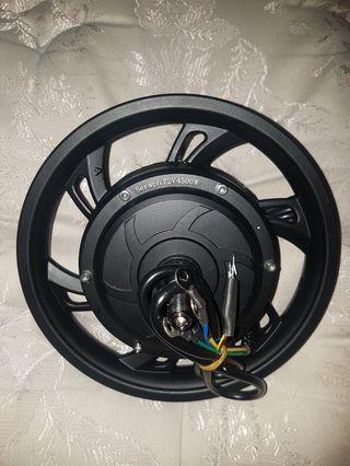 Seraph 10 to 12 inch motors