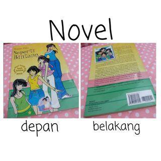 Novel Teenlit
