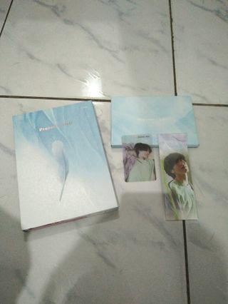 [Unsealed] GOT7 Present: YOU Album