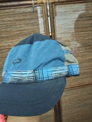 Topi Outdoor Second
