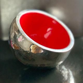 Decorative Designer Bowl by Lunasol 1886