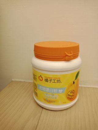 🚚 衣物漂白粉(橘子工坊/全新)