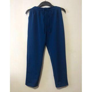 Gorgeous Blue Long Pant. Size:S . Brand new in packaging.