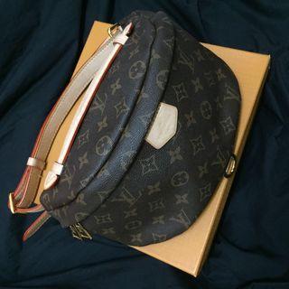 Louis Vuitton Bag Inspired