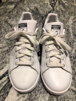 Authentic Adidas Stan Smith bought from California