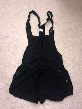 Wilfred Free Overall Romper