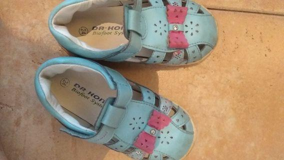 Dr kong girl shoes