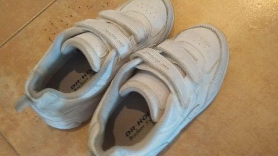 Dr Kong school shoes