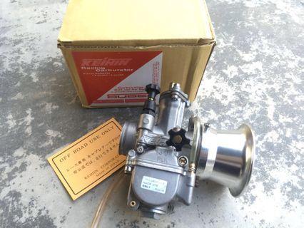 Carb carburetor keihin pwk sudco 30mm