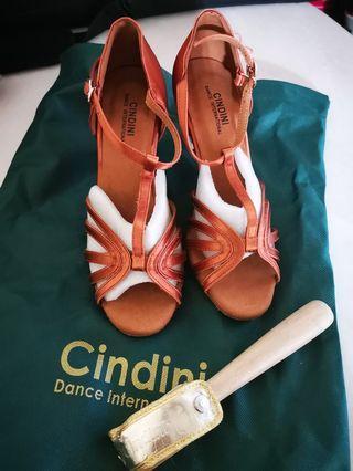 Ballroom Shoe / Dancing Shoe / Salsa Dacing Shoe