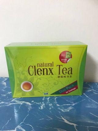 Natural Clenx Tea ( Detox Tea)