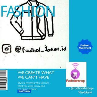 Program Afiliasi Fudholahshop & fudhol_jaket.id