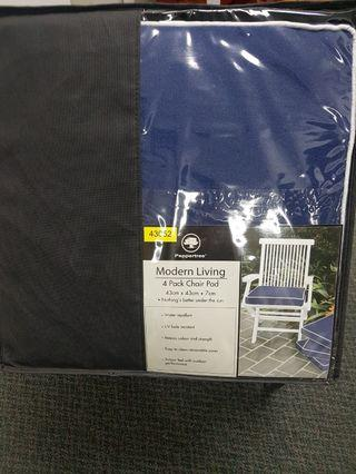 🚚 Modern Living Chair Pad covers