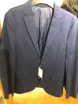 H&M Men's Suit (Blazer)(Trousers)