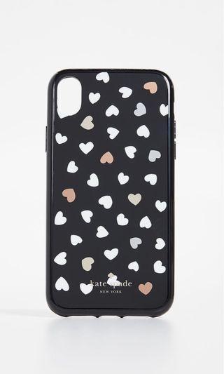 🚚 Kate Spade New York Heartbeat iPhone XR Case