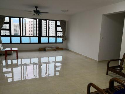 Common room for rent in Punggol. S$600 included utility and aircon