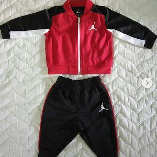 New Set Training Jordan Baby 3-6M