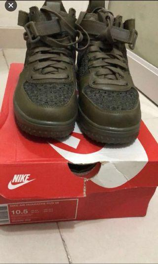 Air Force 1 高筒  WUS 8