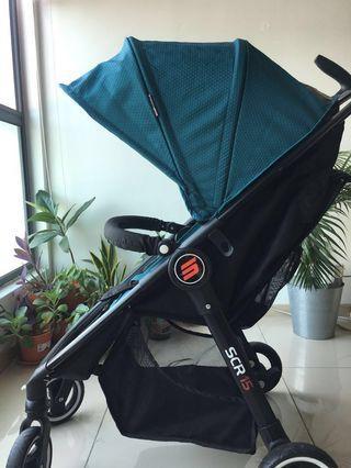 sweet cheery - SCR15 stroller