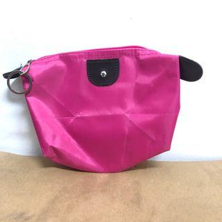 🚚 Pouch for storage / organisation